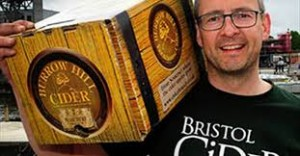 Shop offers opportunity for experienced business figure with taste for in-cider trading