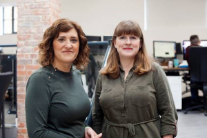 Marketing agency brings in specialists to design flexible approach to workplace culture