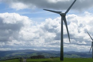 Thriving green energy market prompts Bristol renewables firm to sell windfarms