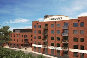£30m deal paves way for final phase of Bristol's Paintworks creative quarter