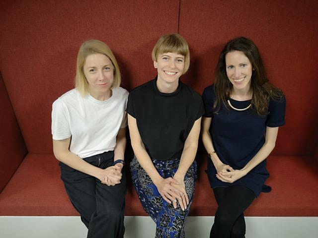 More growth for Armadillo as it welcomes new marketing team