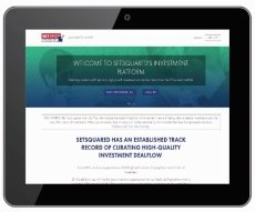 Online investment platform launched by SETsquared to help its scale-ups find funding