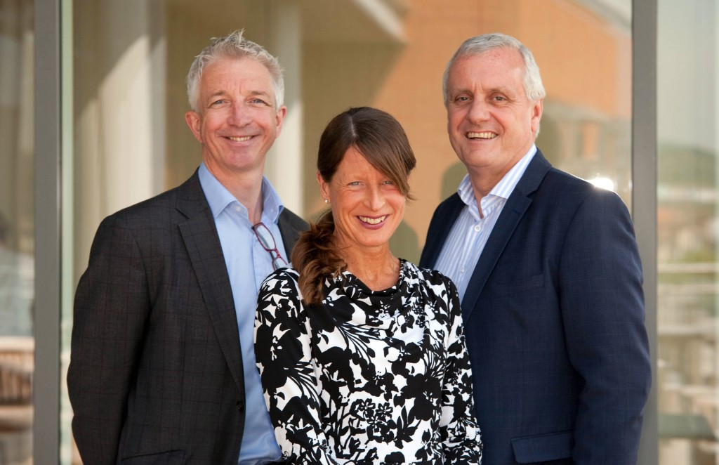 Smith & Williamson Bristol partners promoted to head service lines