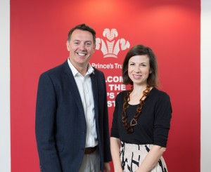 New chair appointed to The Prince's Trust regional development committee