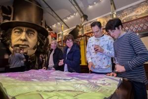 Welcome aboard. SS Great Britain lands award as Europe's friendliest museum