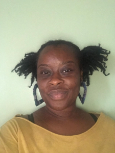 The LAST WORD: LaToyah McAllister-Jones, executive director, St Pauls Carnival