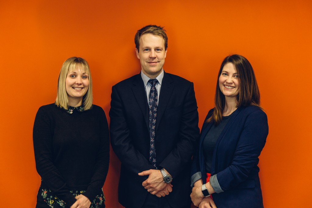 Partner promotions at Meade King as it strengthens its property and professional negligence offerings