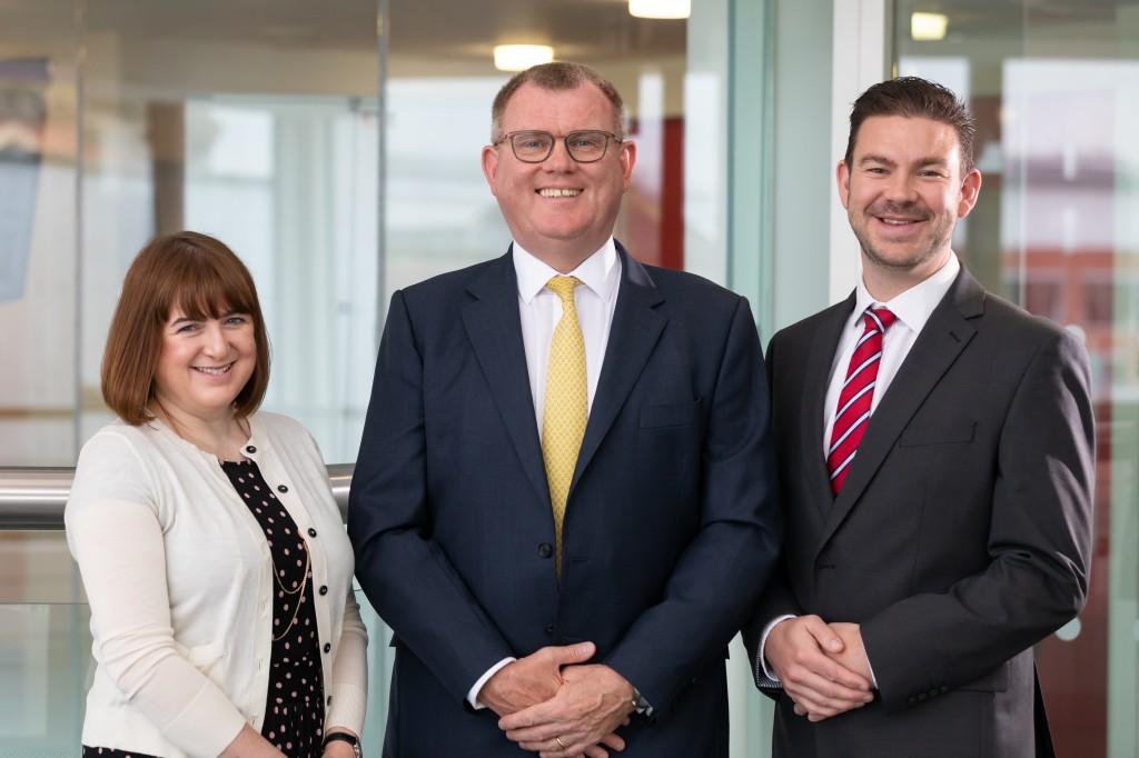 Pair of senior promotions strengthen FRP Advisory's Bristol office
