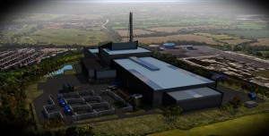 Avonmouth plastic recycling plant will create world-leading 'circular economy' energy park