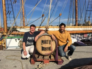 The LAST WORD: Anton Mann, director of Port O'Bristol by Xisto Wines