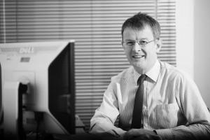 The LAST WORD: Bill Willcocks, managing partner, Barcan+Kirby