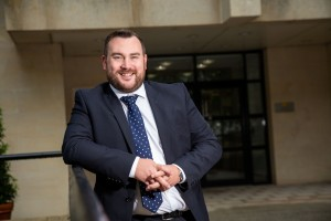 Senior business development manager joins Begbies Traynor's Bath office