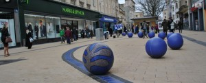 Bristol well placed to combat high street meltdown, says major report, but shops will still close