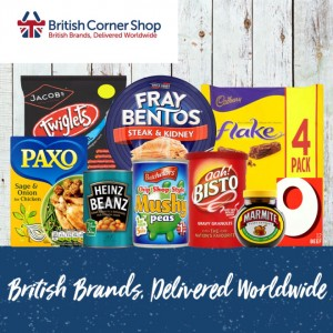 Finance deal whets appetite for growth at exporter of iconic British food and drink brands