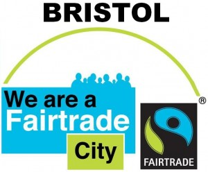 Bristol's exemplar role continues as it retains Fairtrade City status for another three years