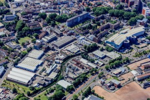 Masterplanning team appointed to high-profile 1,500-home Bristol gateway site