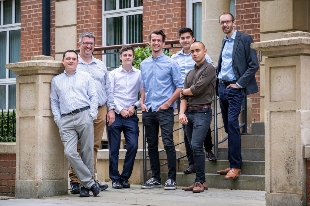 More growth on the cards for building consultancy after Bristol office move