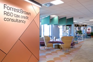 New showpiece head office gives ForrestBrown room for yet more growth