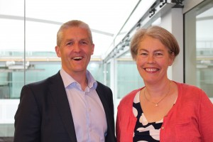 """New PwC West and Wales chief says he's """"coming home"""" to share his passion for the region"""