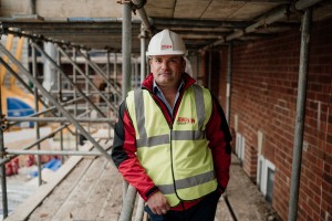 Welsh construction group Jehu opens Bristol office after winning contract to build city hotel