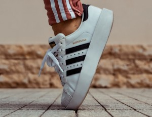 BrandSoup: Three stripes and you're out