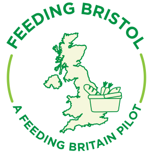 Bristol 'holiday hunger' charity backed by Gregg Latchams for next two years