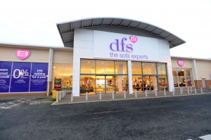 DFS calls in Synergy Creative to help transform it into major digital retailer as online sales grow