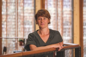 The LAST WORD: Charlotte Geeves, executive director, Bristol Old Vic