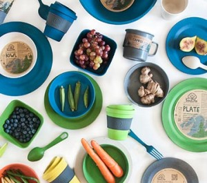 Eco-producer acquired by Bristol kitchenware firm as war against single-use plastics heats up