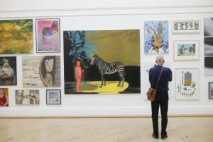 RWA Open Exhibition backed by Smith & Williamson for fifth year