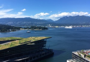 Bristol Business News Travel – 72:00 hours in Vancouver