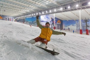 Paralympic snowboarding hopeful's qualification chances lifted by Bristol 3D printing pioneers