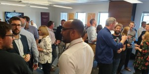 From recycled nappies to insurance, the blockchain revolution has arrived, Thrings-hosted event hears