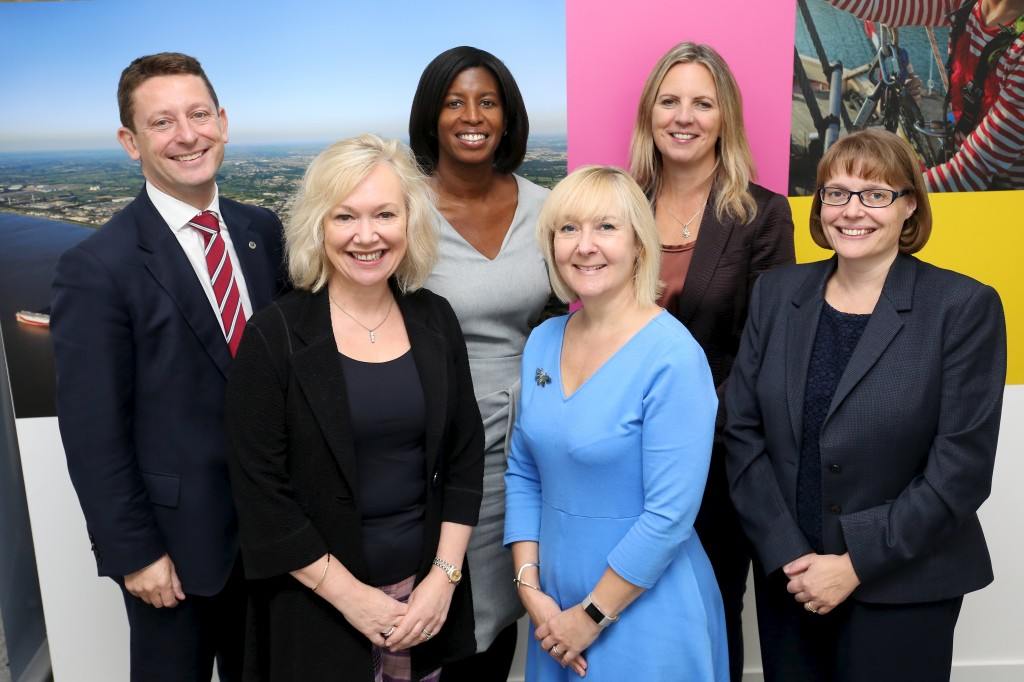 Six new members bring more diverse backgrounds and experiences to LEP board