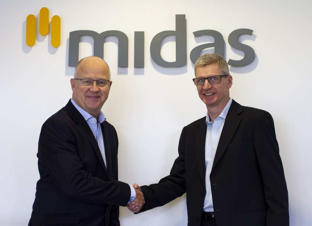 New operational director joins Midas's Wessex and Wales division