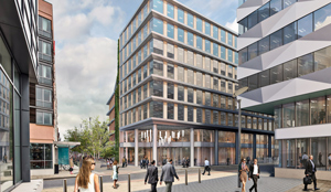 City centre office rents hit record high on lack of quality space – but more new buildings are planned