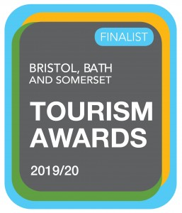 Tourist industry awards shortlistings for Bristol attractions