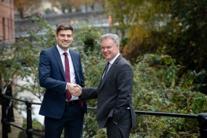 Corporate finance director promotion boosts FRP's Bristol office