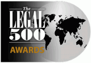 Burges Salmon leads the charge from Bristol's top law firms in latest Legal 500 Awards nominations