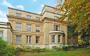 Showpiece heritage building to be converted back to residential use as luxury apartments