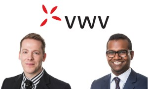 Partner promotions for two higher education specialists at VWV