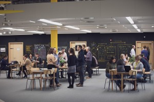 Record year for UWE innovation hub Future Space after it hits full occupancy