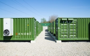 Burges Salmon and TLT help power-up £25m debt provision for battery storage firm