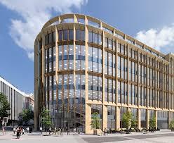 Osborne Clarke 'weighs up Bristol office relocation' as work starts on new showpiece development