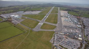Road trips to and from Bristol Airport now being offset in drive to be carbon neutral by 2025