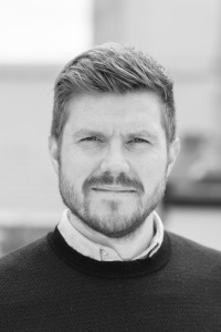 The LAST WORD: Liam Ronan-Chlond, stakeholder engagement lead, First Base