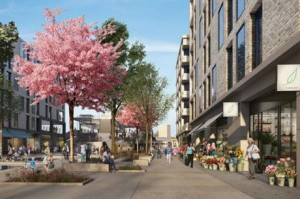 Osborne Clarke real estate team help major London regeneration project build momentum