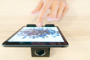 Funding for Bristol tech firm that sees your phone as the future way of detecting eye disease
