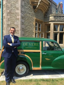 New Bristol Hoteliers Association chair optimistic about future of hospitality industry in the city