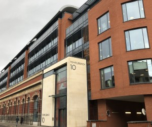 Bristol office relocation for Bishop Fleming gives it prime space to grow further